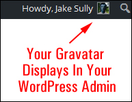 How To Add A Gravatar To Your WordPress Site