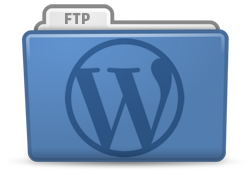 How To Install {WordPress Manually WordPress Manually On Your Domain} {Using FTP }