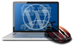 WordPress Digital Business Blueprint