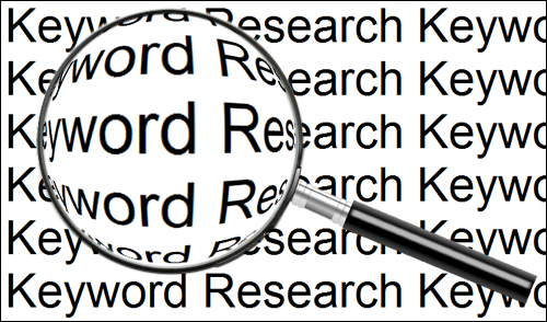 (List the most important keywords)