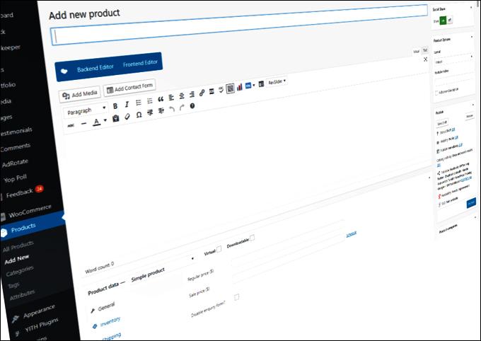 WordPress Custom Post Types Explained