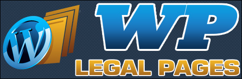 WordPress Plugin - WP Legal Pages