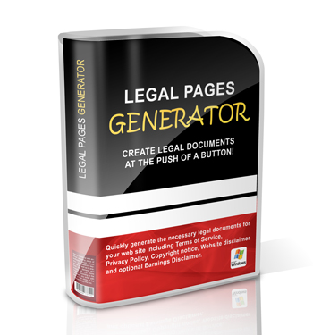 How To Add Legal Pages To Your WordPress Site - WPCompendium org