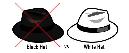 Automating your web traffic doesn't require using black hat techniques!