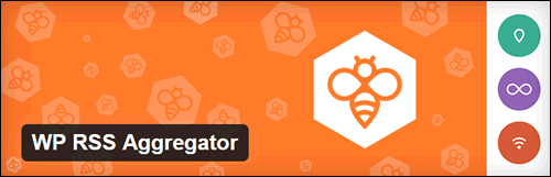 WP RSS Aggregator - WordPress Plugin