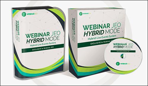 Webinar JEO - Hybrid Mode