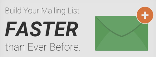 Thrive Leads - Mailing Builder For Faster WordPress Subscriber List Conversions