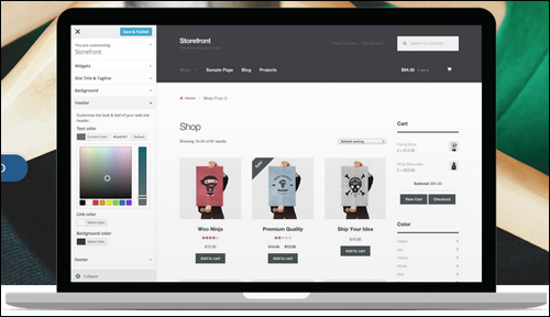 WooThemes WooCommerce For WordPress