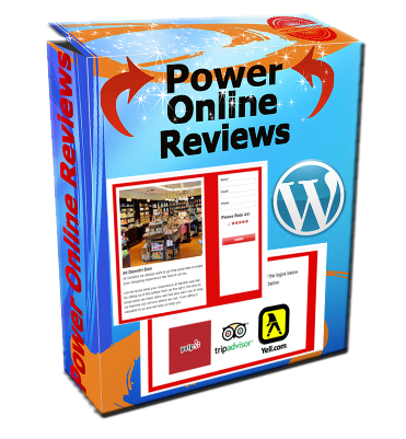 Power Online Reviews - User Reviews Management Plugin For WordPress