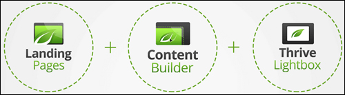 Thrive Content Builder For WordPress