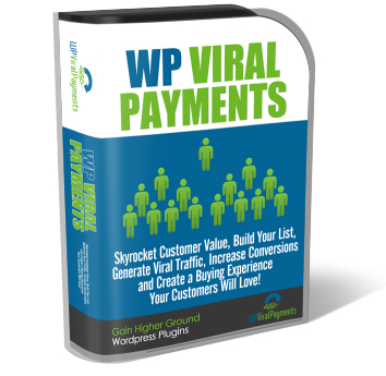 WP Viral Payments - One-Click Order Form Upselling WordPress Plugin