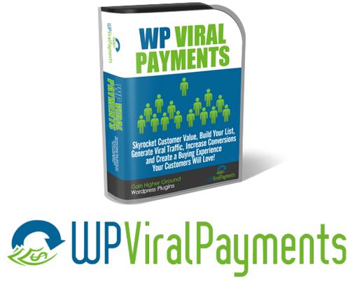 WP ViralPayments Plugin