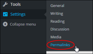 Using Permalinks To Improve Your WordPress SEO