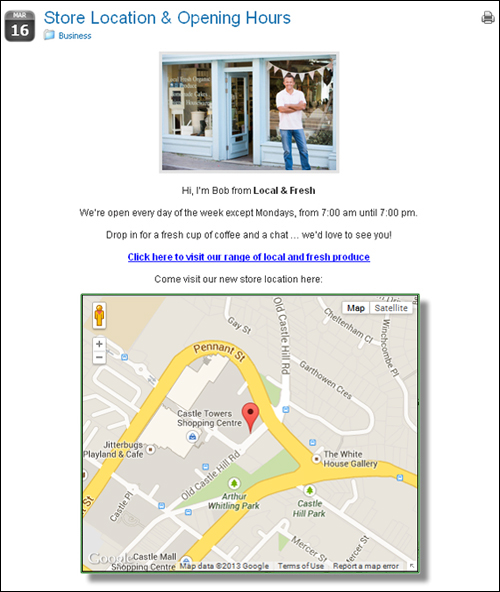 Add Google Maps To WordPress