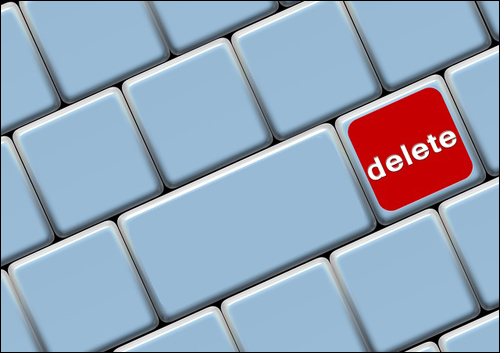 How To Delete WordPress Sites