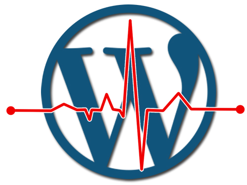 Monitoring WordPress Site Health From Your WordPress Dashboard