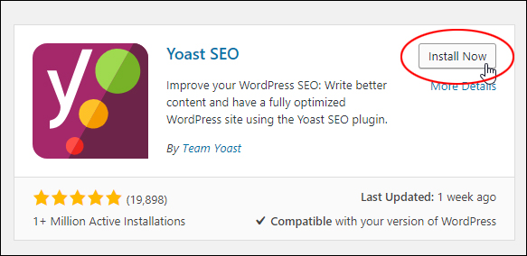 how to optimize your wordpress site for search engines with yoast