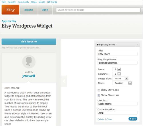 Using WordPress For e-Commerce