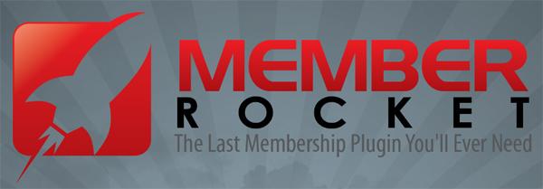 Member Rocket membership plugin for WordPress