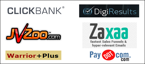 Online Merchant Platforms