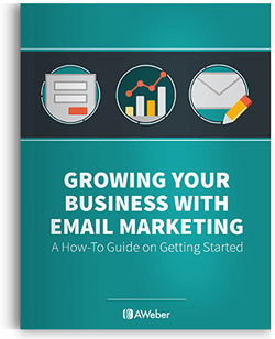 Free Email Marketing Report - Growing Your Business With Email Marketing
