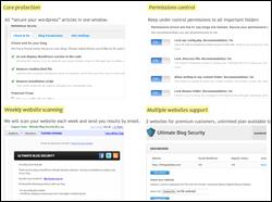 WordPress Security Plugin - Ultimate Security Checker