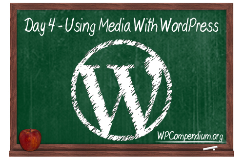 Train Your Staff How To Use WordPress In 7 Days For Free - Lesson 4