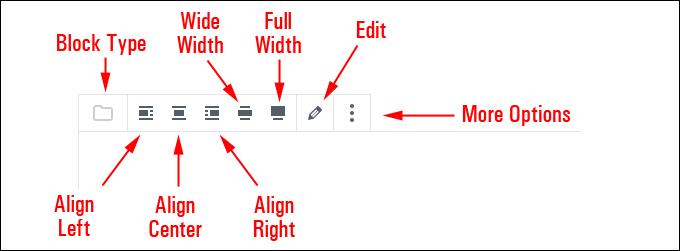 File Block Editor