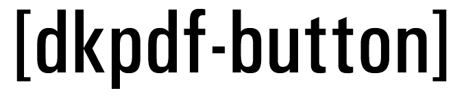 PDF button shortcode