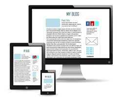 How To Create A Blog Page To Display Your Latest Posts