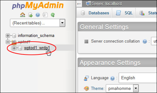 How To Change Your WordPress User Name From Admin To A Different User Name