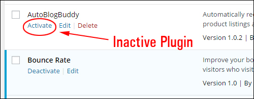 How To Update And Delete WordPress Plugins Safely