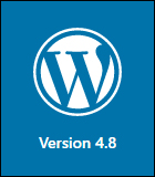 {{WordPress|WP}|{WordPress|WP} {version|v.}} 4.8