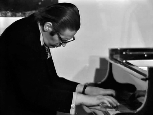 "William John ""Bill"" Evans"