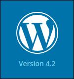 WP v. 4.2